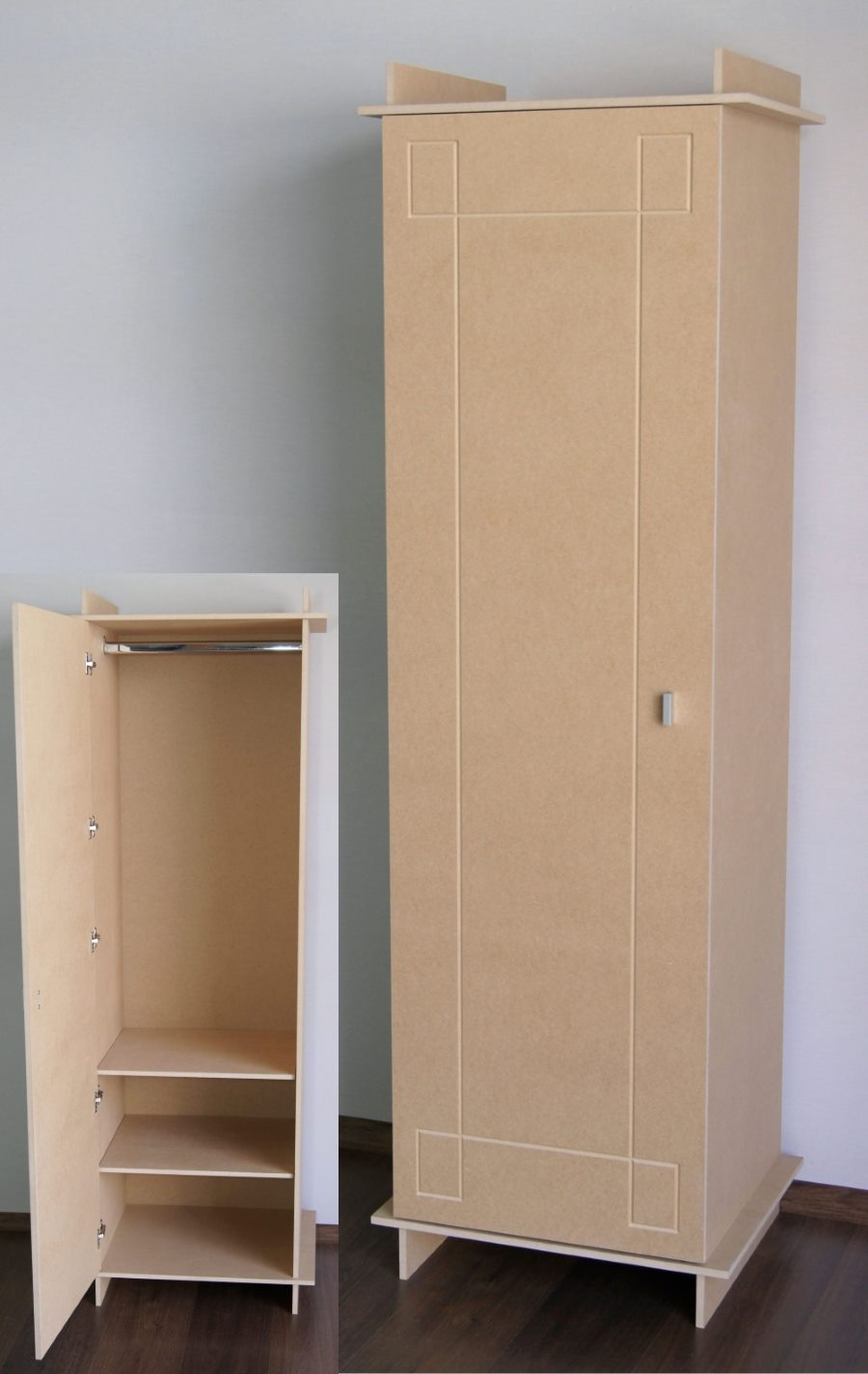 Шкаф 70.04